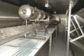 Как проводится строительство промышленных холодильных камер